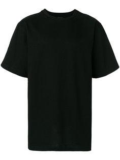 базовая футболка Juun.J