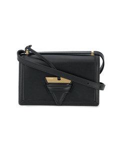 маленькая сумка на плечо Barcelona Loewe