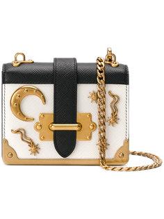 сумка на плечо Galleria Prada