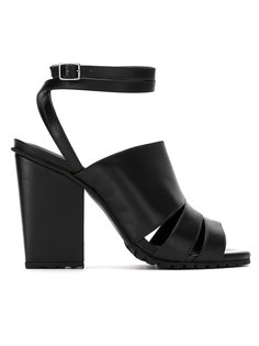 leather sandals Studio Chofakian