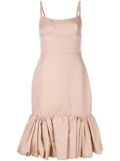 платье Mikado Prada