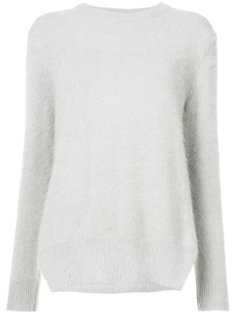round neck sweater Yigal Azrouel