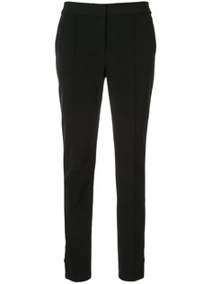slim-fit trousers Yigal Azrouel