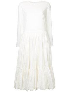 платье с заниженной талией  Casey Casey