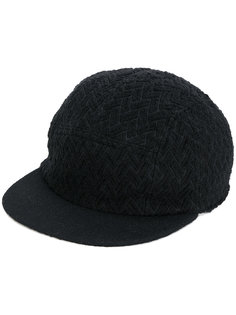 knit snapback White Mountaineering