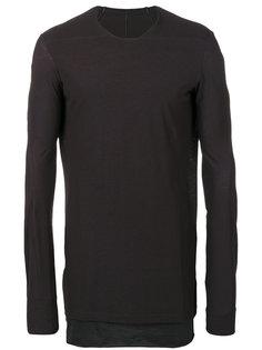 футболка с длинными рукавами Devoa