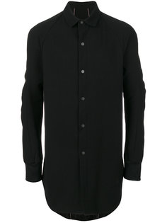 классическая удлиненная куртка Devoa