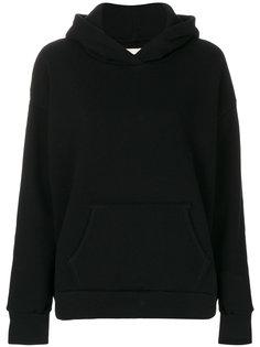 long sleeve hoodie Simon Miller