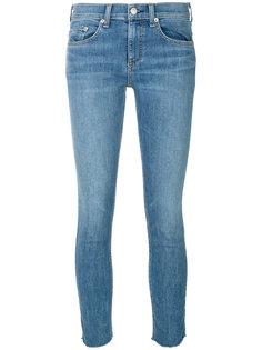 cropped skinny jeans  Rag & Bone /Jean