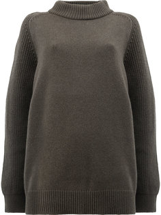 roll neck jumper Lamberto Losani
