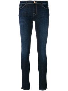 джинсы скинни  Armani Jeans