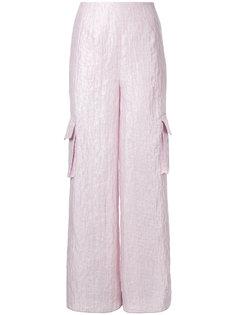 брюки карго Magnolia Bambah