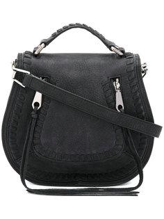 маленькая полукруглая сумка Vanity Rebecca Minkoff