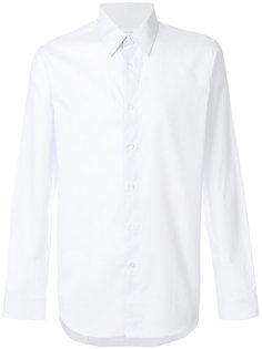 рубашка с мелким принтом Jil Sander