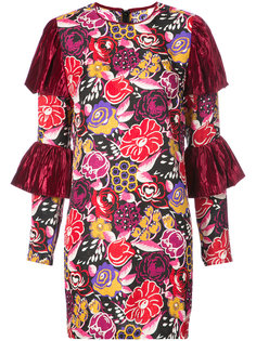 To The One I Love Best dress Anna Sui