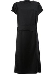платье с поясом Toogood