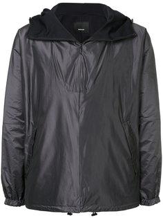 куртка на молнии 08Sircus