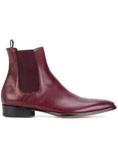 классические ботинки-челси Paul Smith