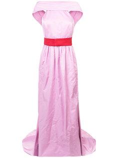 платье Thats a Blow Pop Rosie Assoulin
