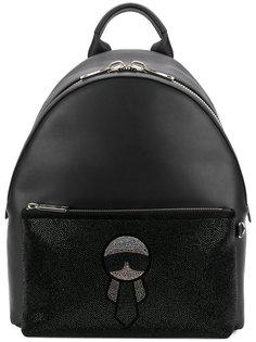 рюкзак Karl Fendi
