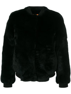 cropped jacket Meteo By Yves Salomon