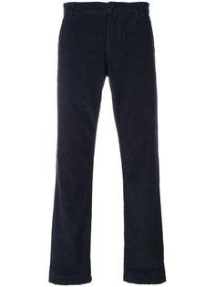 вельветовые брюки Aston Universal Works