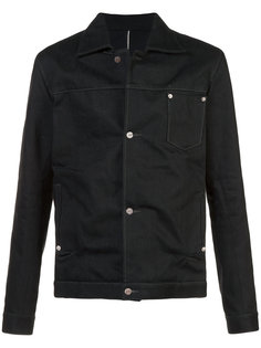 джинсовая куртка Taichi Murakami