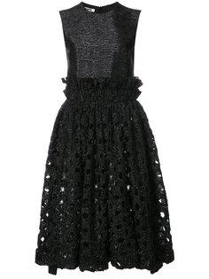 shimmer cocktail dress Jourden