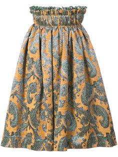юбка на эластичном поясе Jourden