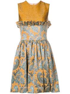 коктейльное платье Jourden