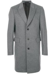 пальто Epsom Cash Paul Smith