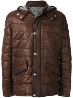 куртка с капюшоном Hima M1 Barba
