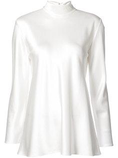 roll neck blouse Peter Cohen