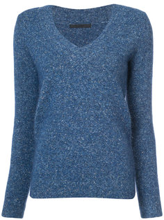 v-neck jumper  Jenni Kayne