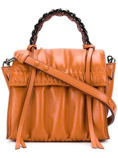 Angle Glove small shoulder bag Elena Ghisellini
