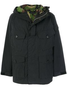 куртка Miles с капюшоном Rag & Bone