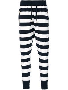 брюки в полоску  Unconditional