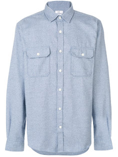 рубашка с нагрудным карманом Closed