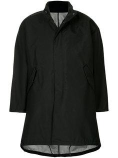 куртка с потайной застежкой-молнией En Route