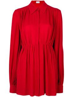 расклешенное платье-рубашка  Magda Butrym