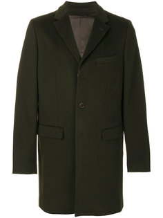 классическое пальто Aspesi