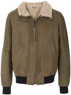 куртка бомбер Drome