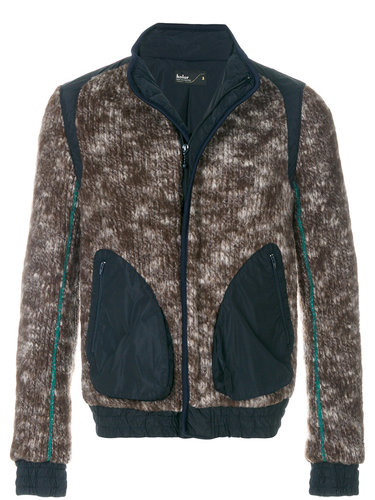 куртка с накладными карманами Kolor