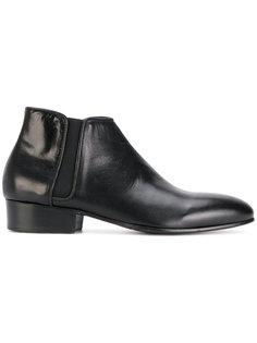 ботинки по щиколотку Leqarant