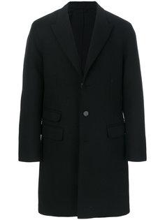 пальто кроя скинни Neil Barrett