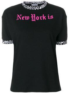 футболка New York Alyx
