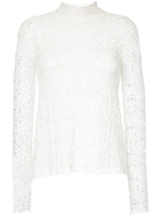 Decay long-sleeved top Kitx