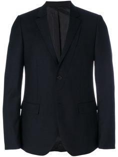 пиджак с двойными лацканами Wooyoungmi