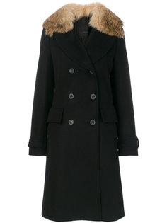 пальто Delmere Belstaff