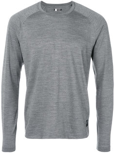 футболка с длинными рукавами Z Zegna